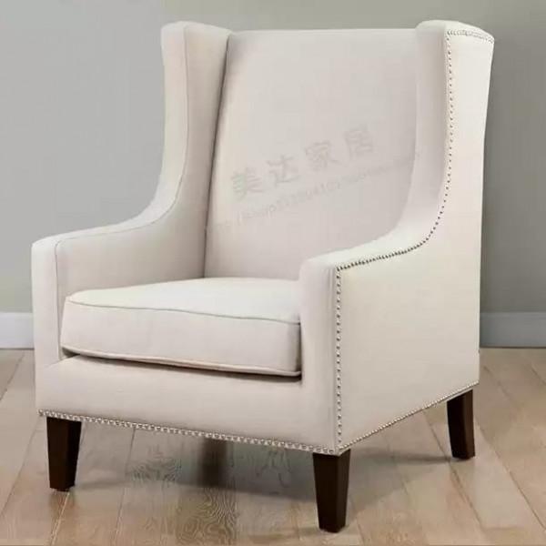 Single Sofa-02