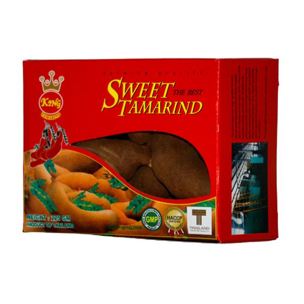 Kings Sweet Tamarind - 500gm