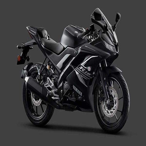 Yamaha R15 V3.0 Indian