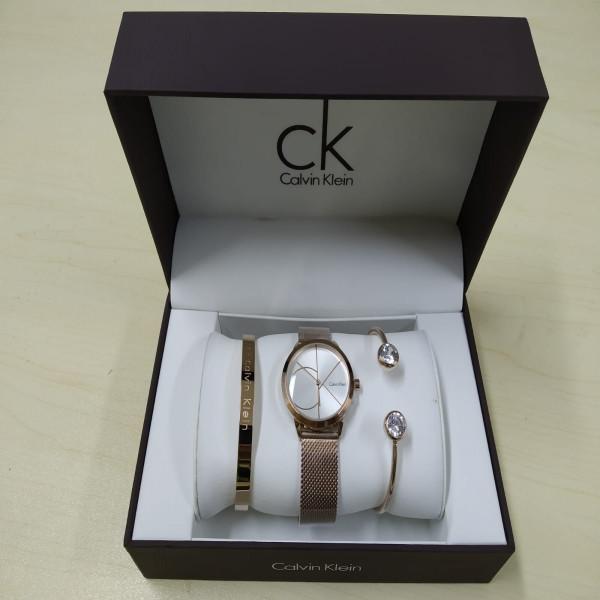 Calvin Klein Ladies Watch-Code No 08