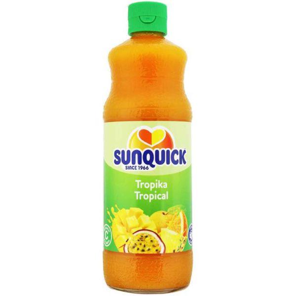 Sunquick Tropika Tropical Juice 840 ml